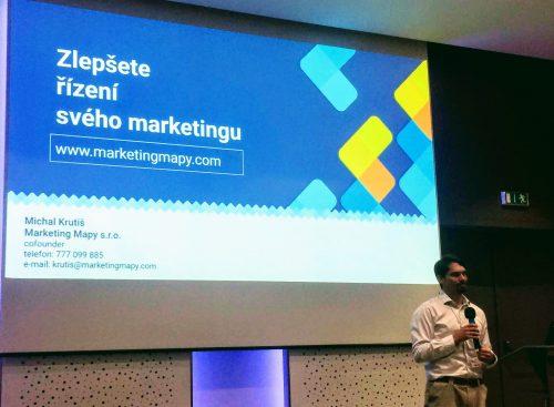 Marketing Mix o řízení marketingu